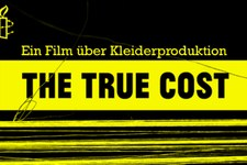 Film «The true cost – der Preis der Mode»