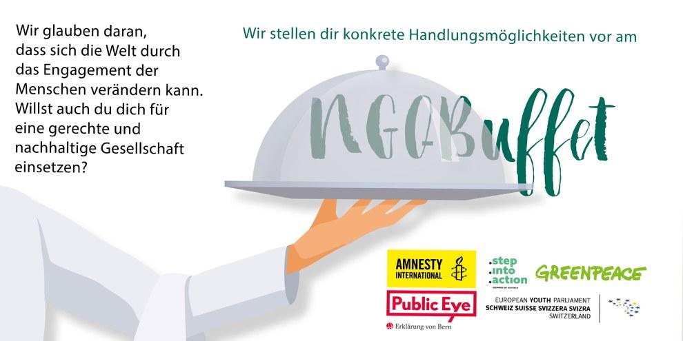 © NGO-Buffet