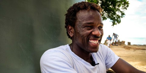 Meet the Defender: Asyl & Migration
