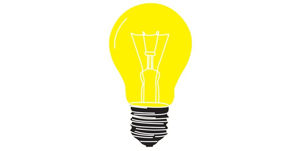 Hast du eine zündende Idee? © Amnesty International