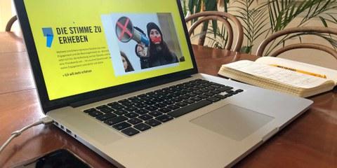 6 Möglichkeiten von zuhause aus aktiv zu werden während der Corona-Pandemie