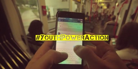 Video AMNESTY YOUTH Let's Go