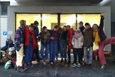Das Climate Justice Weekend in Basel - eine Premiere!