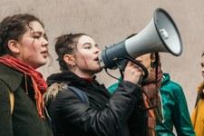 Schülerinnen und Schüler streiken für mehr Klimaschutz