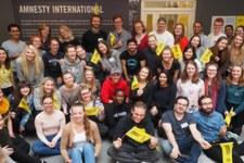Student Gathering 2019 in Norwegen