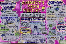 Eine geballte Ladung Youth-Power: So waren das Youthmeeting und die GV 2020