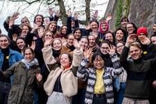 Responsible Business – das war die Amnesty Switzerland Students' Conference 2020