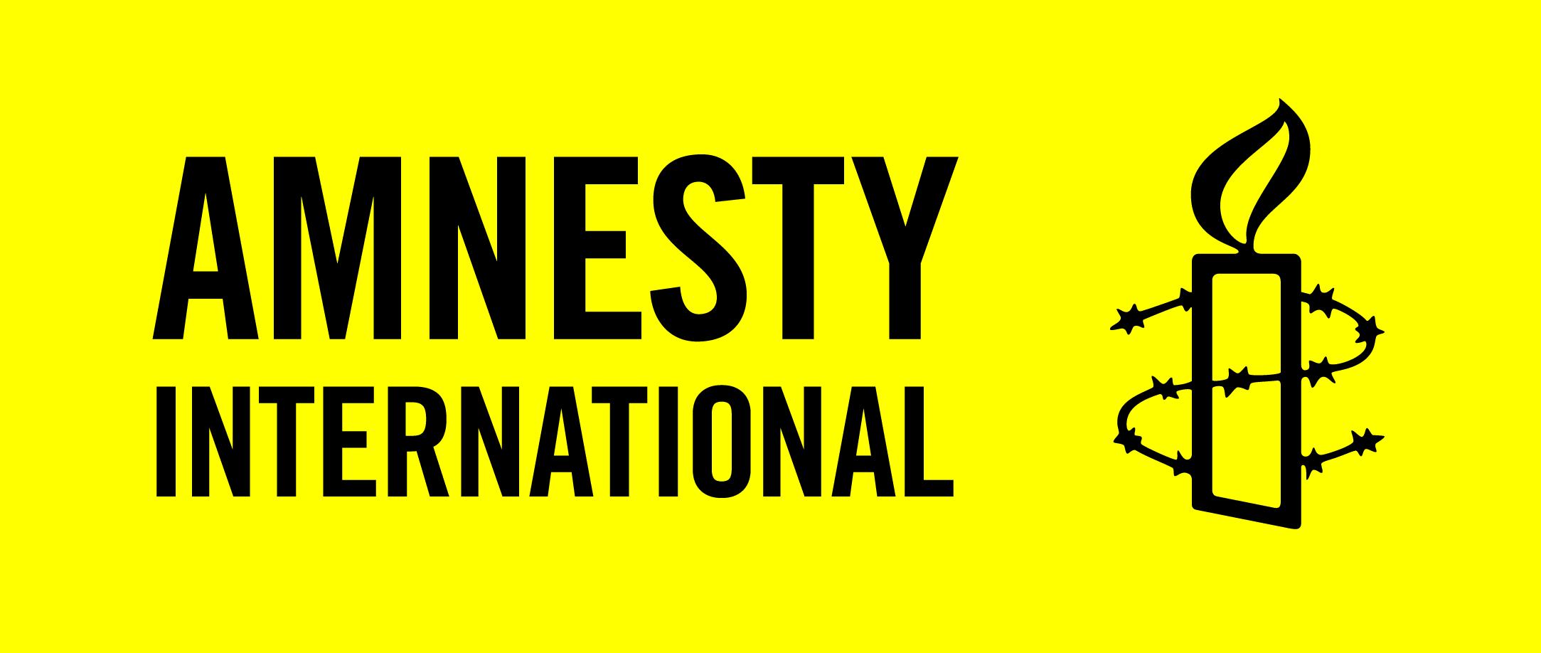 """Résultat de recherche d'images pour """"logo amnesty"""""""