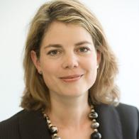 Manon Schick, directrice de la Section suisse d'Amnesty International, dénonce une mise au placard des droits humains par M. Burkhalter. © AI