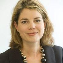 Manon Schick, directrice de la Section suisse d'Amnesty International © AI