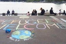 Oser l'accueil des réfugiés malgré la montée des populismes
