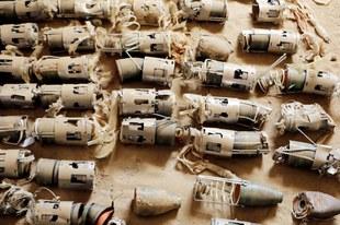 Les armes alimentent le conflit au Yémen