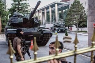 Turquie : une accusation de terrorisme bien pratique