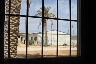 Voyage mis en scène en Erythrée