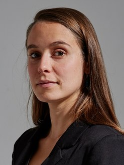 Julie Jeannet © Benoît Jeannet