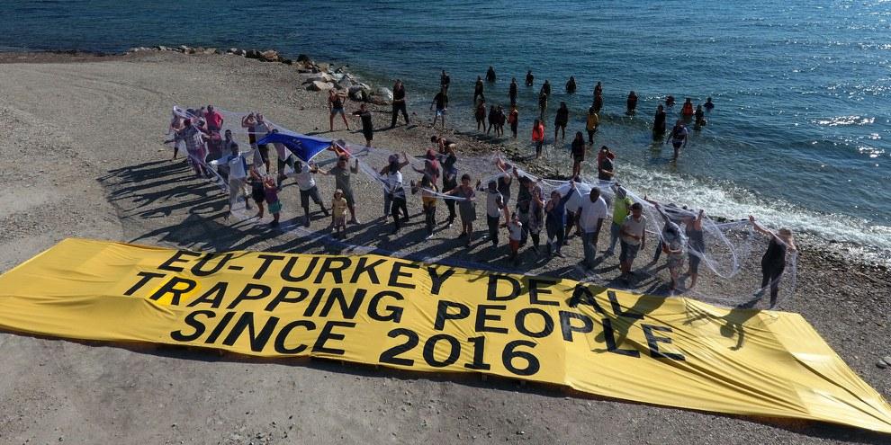 © Giorgos Moutafis/Amnesty International