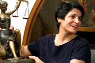 Liberté pour Nasrin et tous les autres prisonniers d'opinion