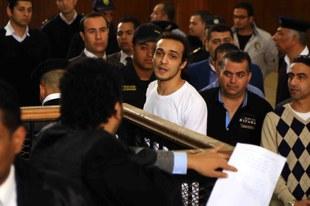 Des peines de mort et de lourdes peines d'emprisonnement prononcées lors d'un procès collectif scandaleux