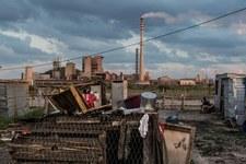 Des conditions de logement effroyables pour les milliers de travailleurs de la mine de platine