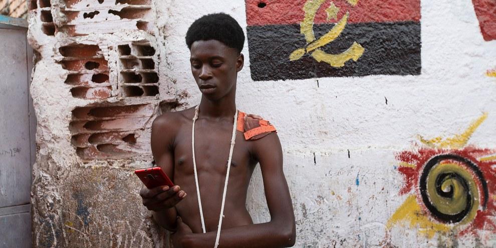 Angola: adolescents tués par les forces de l'ordre
