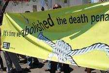 Abolition de la peine de mort au Burkina Faso
