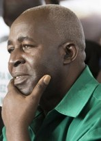 Pierre Claver Mbonimpa © JP-Aime