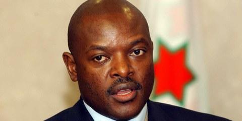 L'actuel président du Burundi Pierre Nkurunziza, au pouvoir depuis 2005, ne se représentera pas à l'élection présidentielle. © APGraphicsBank