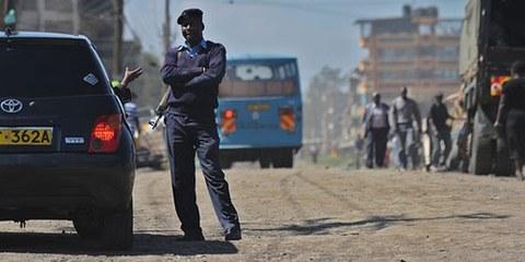 Les réfugiés somaliens sont soumis à des traitements inhumains sous couvert d'une opération antiterroriste. © AFP/Getty Images