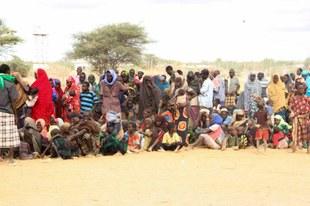 Le camp de réfugiés de Dadaab ne sera pas fermé