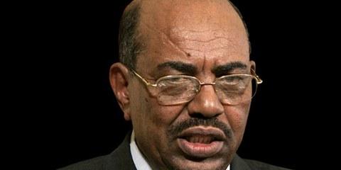 Omar el Bachir, président du Soudan. © APGraphicsBank