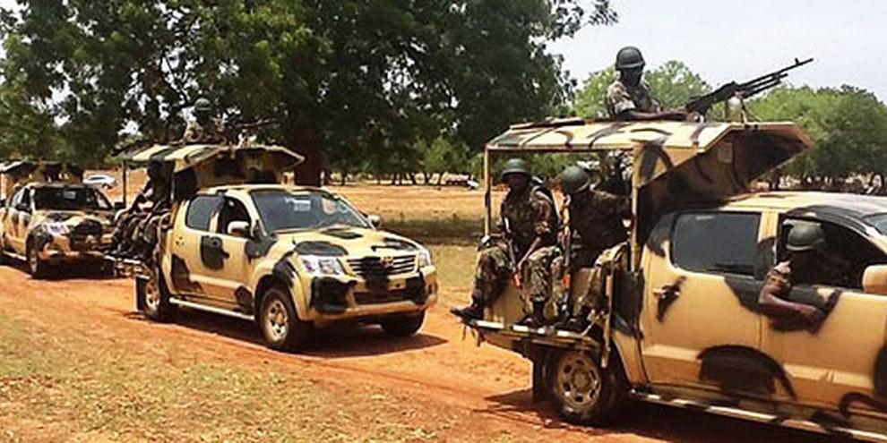 Les vidéos choquantes recueillies par Amnesty International prouvent que des crimes de guerre sont commis dans le pays. © EPA