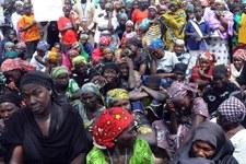 Les enfants oubliés du Nigeria