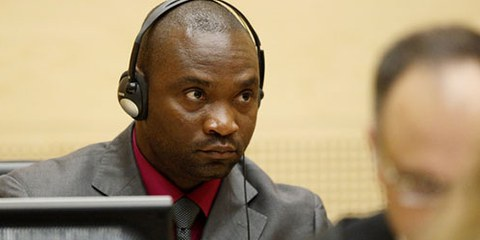 Katanga déclaré coupable de crimes de guerre et de crimes contre l'humanité