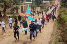 Le président Tshisekedi doit s'engager pour les droits humains