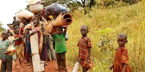 Le climat d'impunité qui règne dans le pays alimente de nouvelles violences. Des enquêtes indépendantes sont urgentes. © Amnesty International