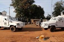 Le maintien de la paix doit être renforcé afin de prévenir un regain de violence