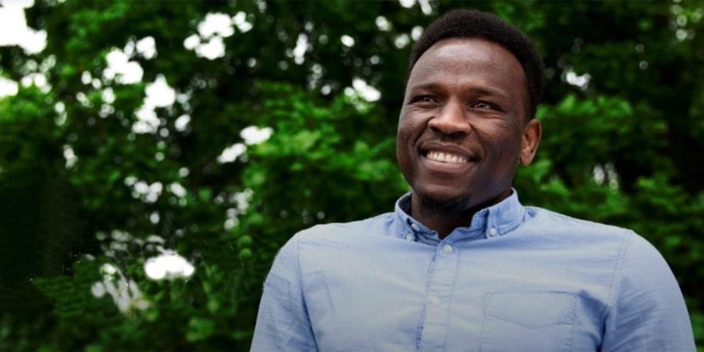 Libéré: Aziz, réfugié soudanais et défenseur des droits humains