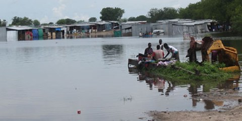 Les civils de Jonglei sont victimes de violences policières © AI