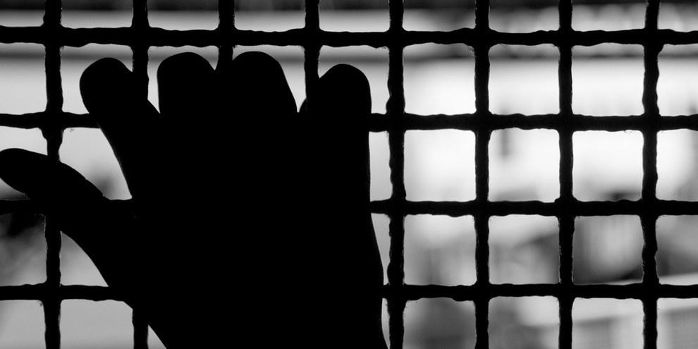 La dernière victime d'une arrestation arbitraire est Peter Biar Ajak, un intellectuel et militant connu, arêté à l'aéroport international de Djouba le 28 juillet 2018. © iStockphoto.com/Heritage Film Project