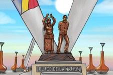 Répression brutale des défenseurs des droits humains