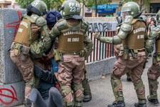 Restriction drastique du droit de manifester et du droit d'asile