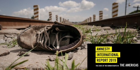 © Amnesty International/Lene Christensen