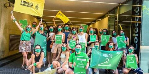 © Amnesty International Argentina