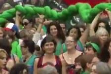 Argentine: projet de loi sur la légalisation de l'avortement déposé