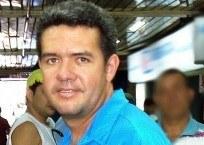 Valmir Motta de Oliveira, leader du Movimento dos Trabalhadores Rurais Sem Terra (MST, Mouvement des paysans sans terre), a été abattu le 21 octobre 2007. © DR