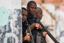 Le nombre d'homicides imputés à la police en hausse à Rio