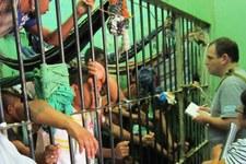 Plus de 120 détenus tués en 16 jours