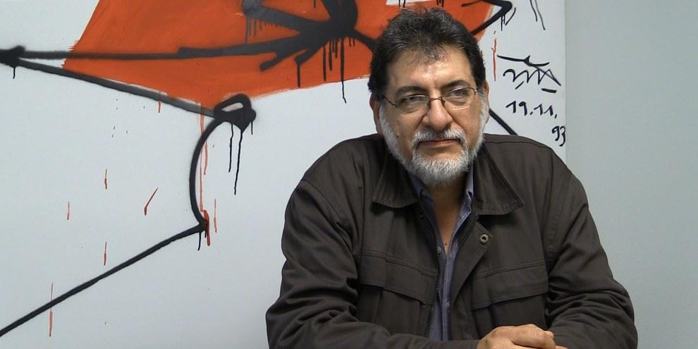 Luis G. Guerrero