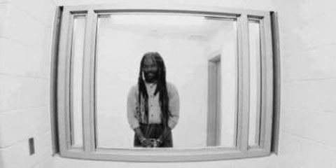 Mumia Abu-Jamal n'a toujours pas eu droit à un procès équitable. © Ipedizaiai/Cipher