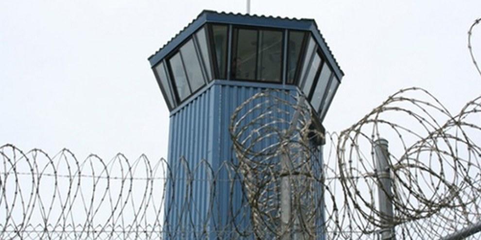 De nombreux prisonniers demeurent à l'isolement, malgré les promesses de l'Etat californien. © Rina Palta/KALW